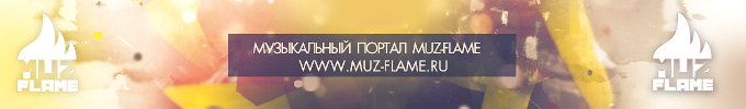 MUZ-FLAME - MUSIC PORTAL & DIGITAL LABEL (EDM)