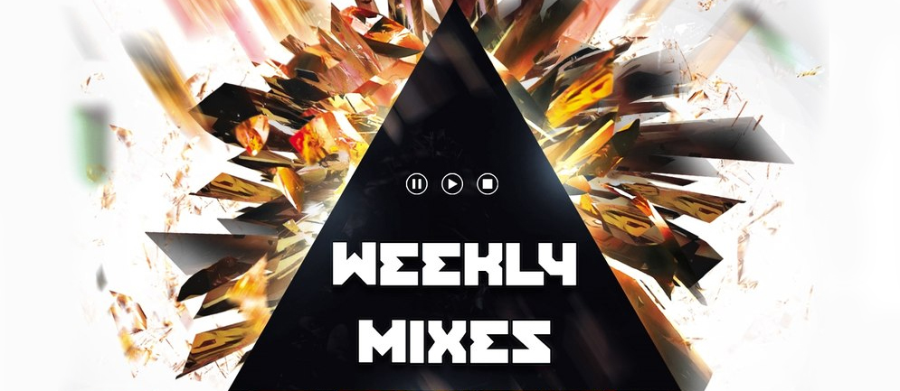 Weekly Mixes